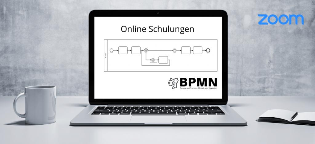 BPMN Online Schulungen