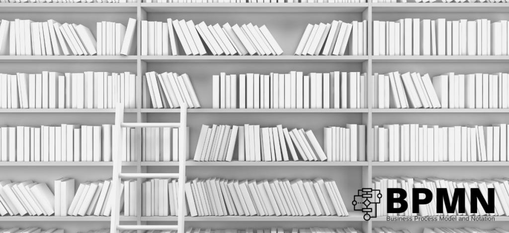 BPMN Bibliothek